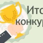 Департаментом социальной защиты объявлены итоги конкурса по распределению субсидий