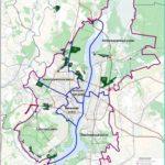 Общественные слушания «О создании лесопаркового зелёного пояса вокруг городского округа г. Воронеж»