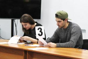 Итоги конкурса социально значимых проектов, реализуемых детскими и молодёжными общественными некоммерческими организациями
