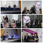В Воронеже прошел первый региональный форум «Медиа-социум»
