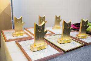 """Ассоциация фандрайзеров продолжает прием заявок на соискание премии """"За достижения в привлечении средств на благотворительные и социальные проекты «Золотой кот""""!"""