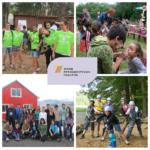 Победители второго конкурса президентских грантов: проект «Школа руководителей волонтерских лагерей»