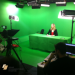 В Воронеже появится общественное телевидение для освещения деятельности НКО