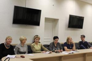 Рабочая встреча Ассоциации Индустрии Красоты