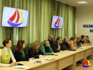 Рабочая встреча в рамках фестиваля «Добрый край Воронежский»