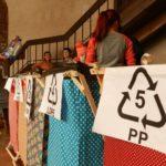 Воронежцам предлагают обменять мусор на саженцы