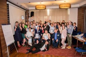 Финал конкурса «Путь к карьере» для молодых специалистов с инвалидностью