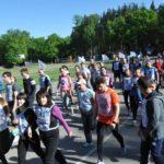 В Воронеже 16 июня пройдет этап Всероссийского тура ГТО «Готов»