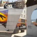 Всероссийская общественная организация «Русское географическое общество» объявила конкурс граффити географической направленности среди городов России