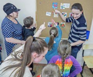 Методы работы воронежцев с детьми-аутистами будут тиражировать на все регионы страны