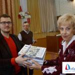 Лучшие практики «Добронежец-2018»: проект «Освещение социальных проектов», лауреат в номинации Белое перо