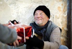 Принимаются заявки на участие во всероссийском конкурсе помощи бездомным имени Надежды Монетовой