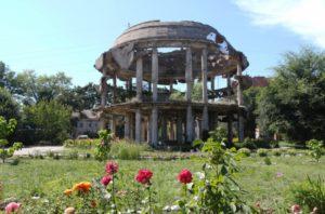 Российское военно-историческое общество собирает деньги на консервацию воронежской Ротонды