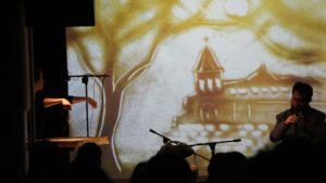В Воронеже пройдет первый инклюзивный семейный фестиваль песочной анимации «Воронеж – город детства»