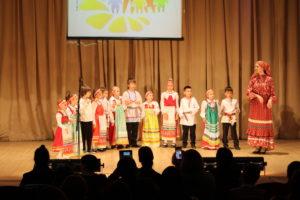 25 лет Воронежской областной общественной благотворительной организации «Многодетная семья»