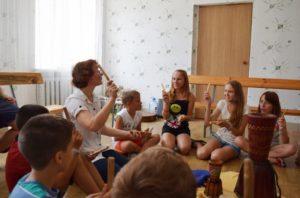 Международный научно-практический конгресс «Дети в душевной беде. Травмапедагогика»