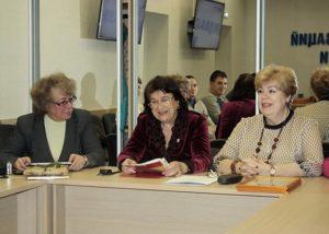16 ноября 2018 года в Ресурсном центре состоялось празднование 20-летия со дня основания НКО «Орлята»