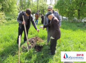 Лучшие практики «Добронежец-2018»: Волонтёрский отряд «Фаворит»