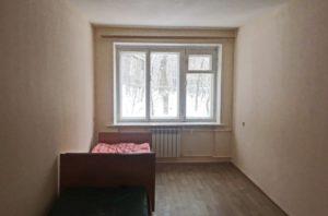 Воронежские волонтеры отремонтировали комнату в доме престарелых