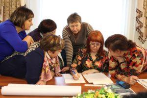 Репортаж: Семинар по социальному проектированию в городе Павловск