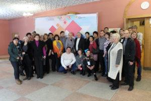 Завершился второй форум «Развитие межсекторного взаимодействия