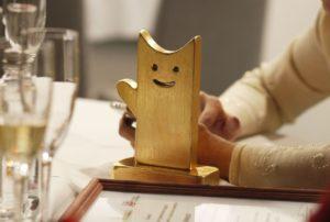 Принимаются заявки на соискание премии «Золотой кот»
