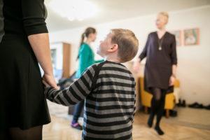 Принимаются заявки на конкурс «Голос ребенка: дети как эксперты опыта»