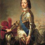 В преддверии 350-летнего юбилея императора Петра Первого в Воронеже пройдет конференция