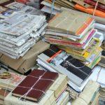 Центр защиты материнства «АНГЕЛ-ХРАНИТЕЛЬ» начал принимать бумажную продукцию