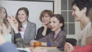В Воронеже проходят «Уроки Дружбы и Доброты»