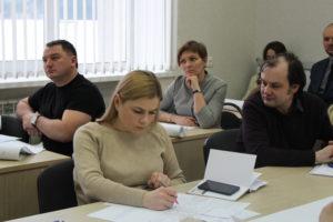 В «Воронежском Доме НКО» проходят занятия по социальному проектированию для новичков