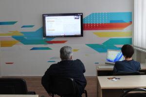 В «Воронежском доме НКО» продолжаются консультации по подготовке социальных проектов