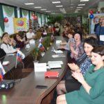 Кантемировцы и крымчане договорились следовать девизу «Процветание в единстве!»