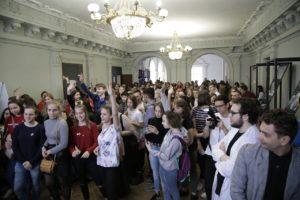 В Воронеже началась «Весенняя неделя добра»