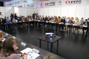 Воронежские НКО выразили готовность участвовать в оказании социальных услуг населению