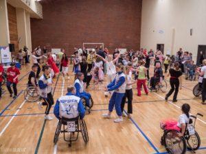 Воронежские танцоры-паралимпийцы стали победителями международного фестиваля «Inclusive Dance» в Сочи