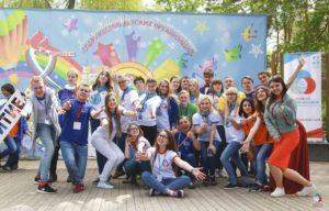 Представители направлений Российского движения школьников поделятся историями успеха