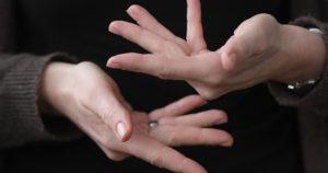Курсы жестового языка для слышащих людей откроют в Воронеже