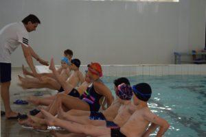 Дети из Воронежа отправятся на спортивные соревнования для детей, перенесших онкологические заболевания