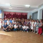 Кантемировцы побывали в Крыму
