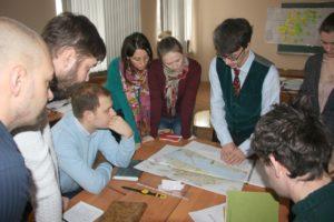 В «Воронежском Доме НКО» пройдут курсы по работе с городской средой