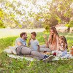 Родителей детей с особенностями развития приглашают на пикник