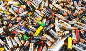 Воронежцев приглашают поучаствовать в «Неделе сбора батареек»