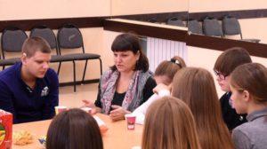 Семинар для специалистов, работающих с детьми с расстройствами аутистического спектра