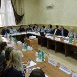 «Эффективное управление»: Социальная защита