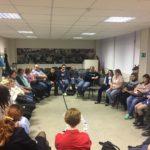 В Воронеже прошёл семинар «Клуб эффективных родителей»
