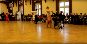 Участниками Сретенского БАЛА 2020 впервые станут инклюзивные танцоры.