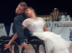 В Воронеже инклюзивные танцоры станут участниками Сретенского БАЛА 2020