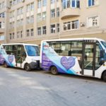 Реготделение «Единой России» передало волонтерам три автомобиля для оказания помощи гражданам в период пандемии коронавируса