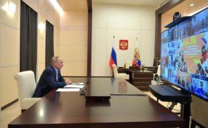 Воронежские волонтёры и НКО получат дополнительные меры господдержки